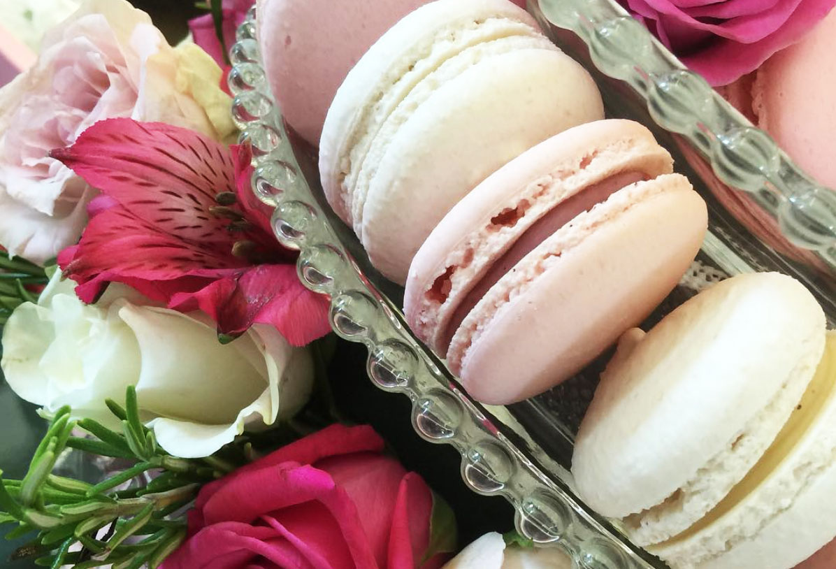 Made To Order Macarons