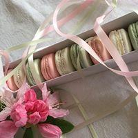 Macaron Gifts